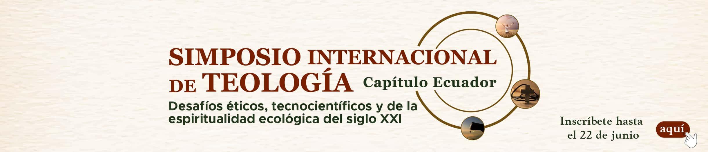 dest - simposio internacional de teología