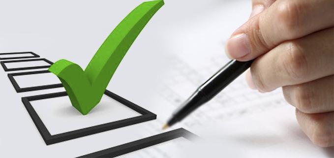 Publicadas las listas  provisionales de aprobados. Oposiciones personal Laboral