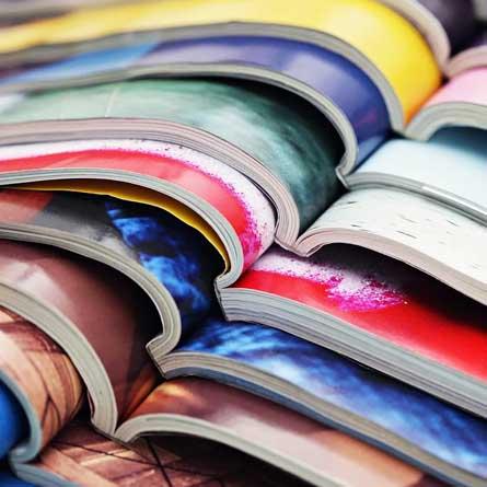 Imagen de Revistas Académicas de las Bibliotecas UPS